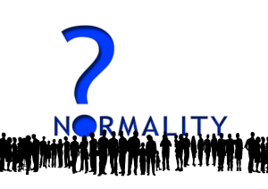 How normal are you?